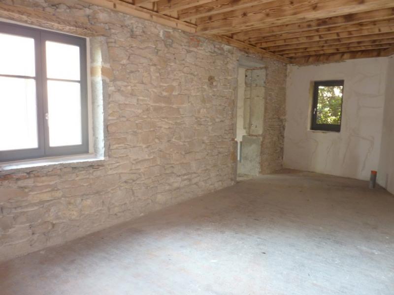 Sale apartment Neuville-sur-saône 219000€ - Picture 1