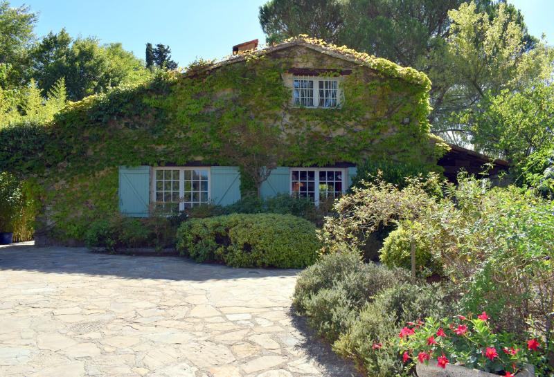 Venta de prestigio  casa Callian 630000€ - Fotografía 11
