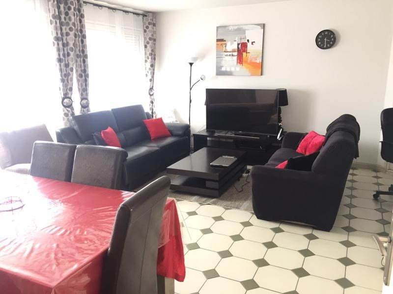 Sale apartment Evry 124 000€ - Picture 2