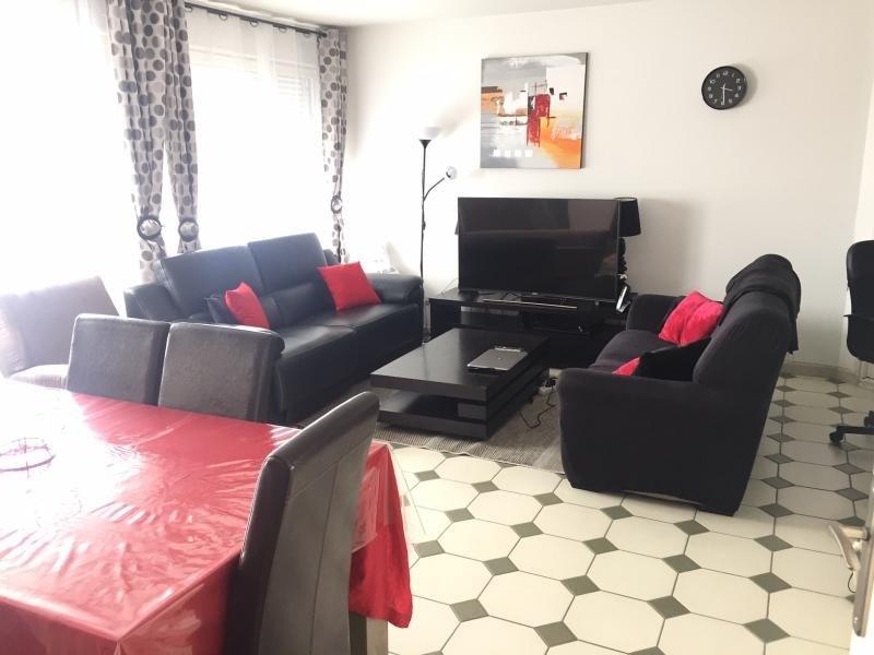 Vente appartement Evry 124000€ - Photo 2