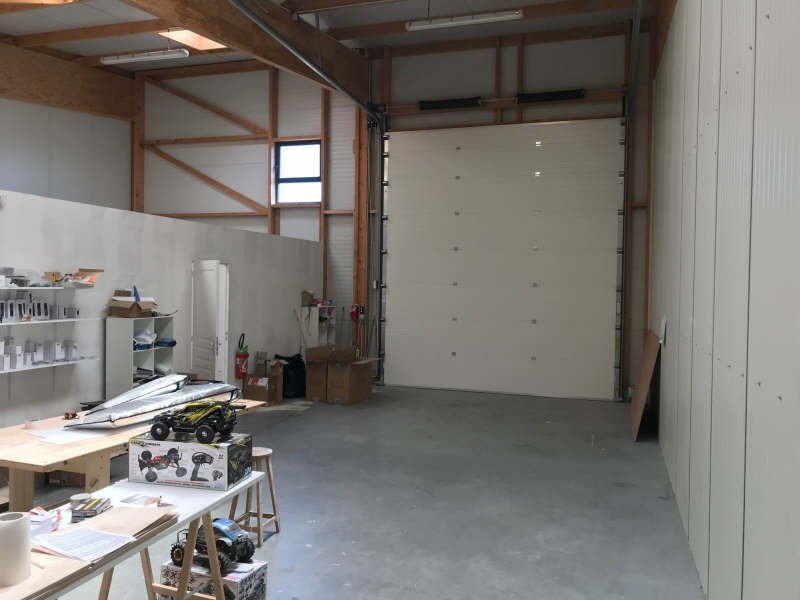 Location local commercial St andre sur orne 750€ HT/HC - Photo 2