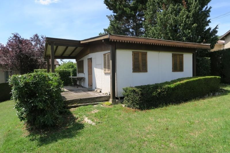 Vente terrain Pont d ain 110 000€ - Photo 5