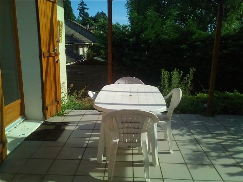 Vente maison / villa Bourgoin jallieu 168000€ - Photo 5