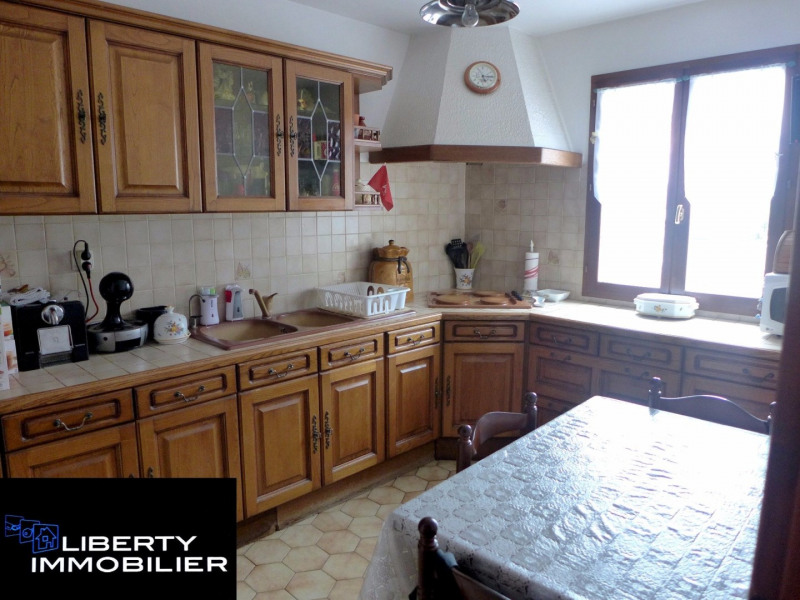 Vente maison / villa Trappes 318 000€ - Photo 4