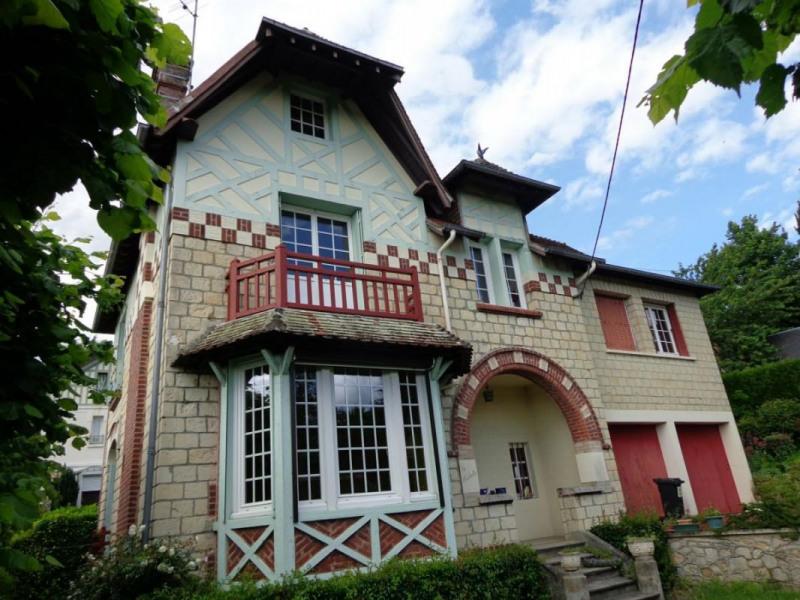 Vente maison / villa Lisieux 257250€ - Photo 1