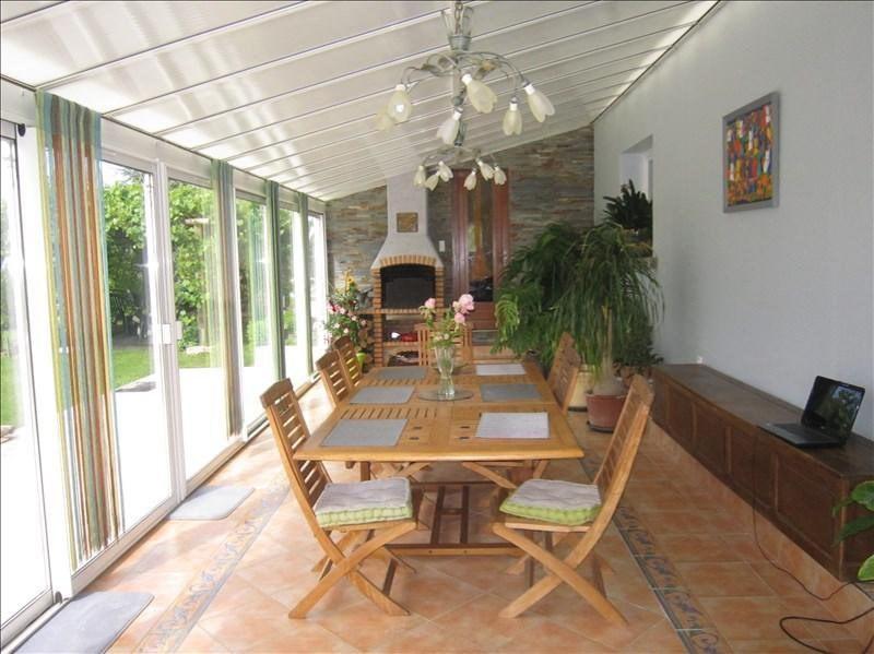 Sale house / villa Balbigny 287000€ - Picture 4