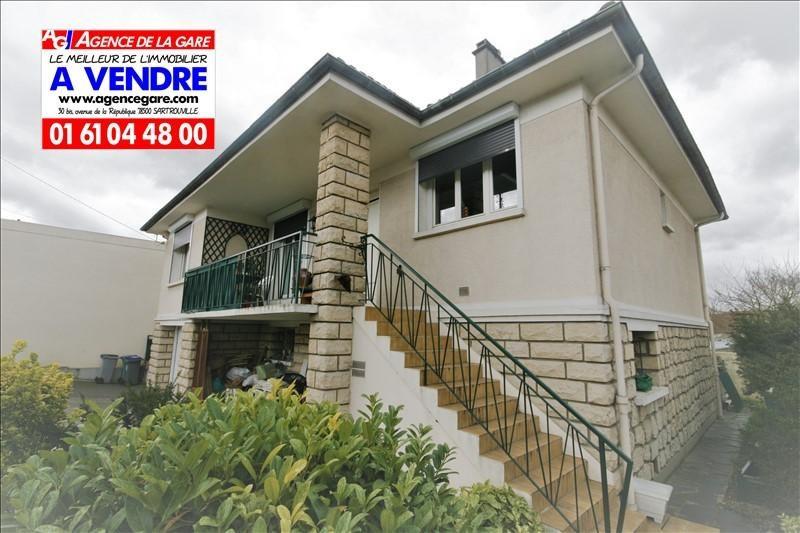 Sale house / villa Sartrouville 539000€ - Picture 1