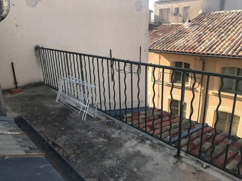 Sale apartment Aix en provence 260000€ - Picture 1