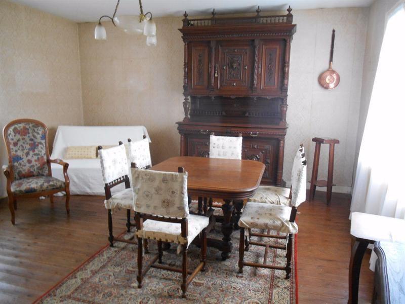 Sale house / villa Saint omer en chaussee 141500€ - Picture 2