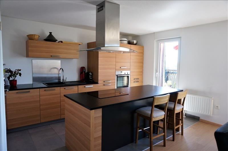 Sale apartment Strasbourg 465000€ - Picture 2