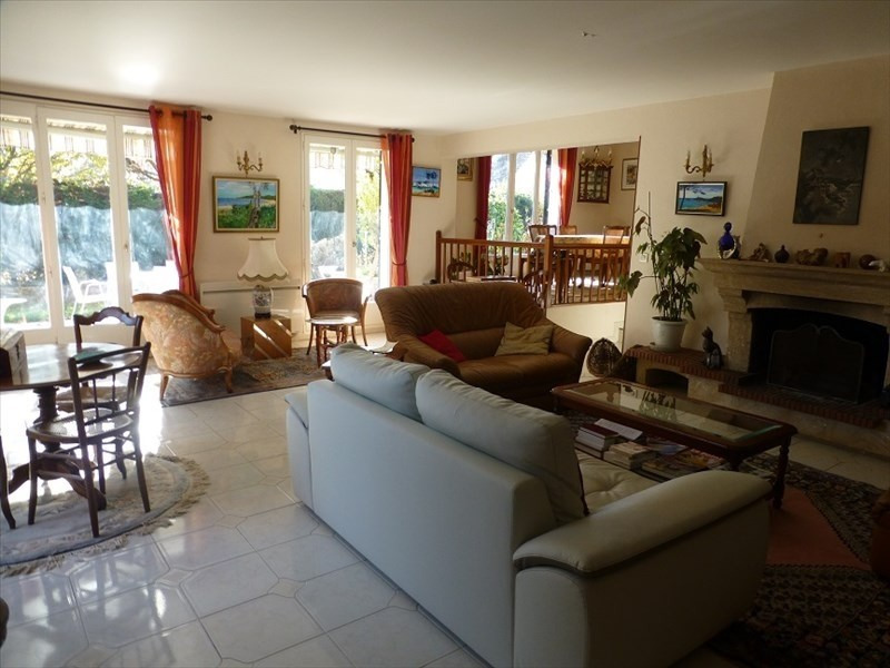 Vente maison / villa Gressy 570 000€ - Photo 5