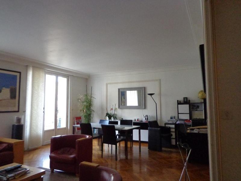 Location appartement Lyon 6ème 1756€cc - Photo 1
