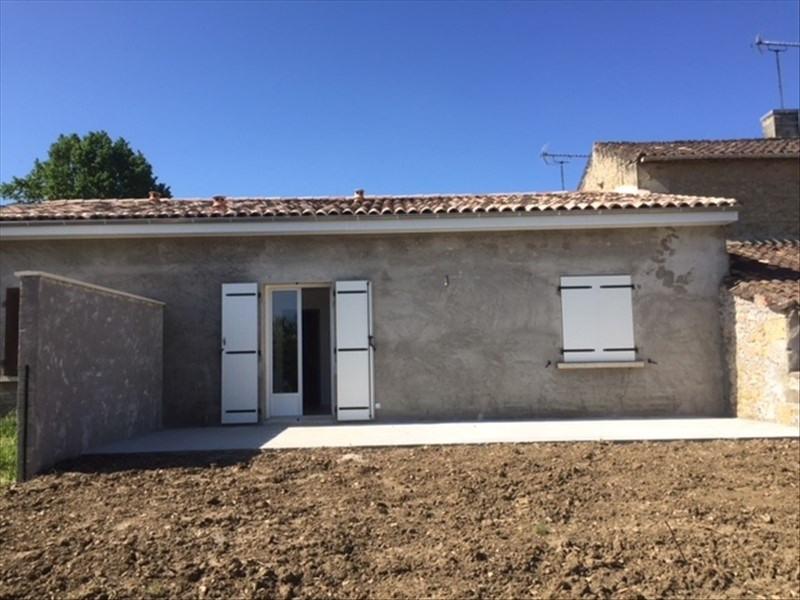 Alquiler  casa Blasimon 515€ CC - Fotografía 1