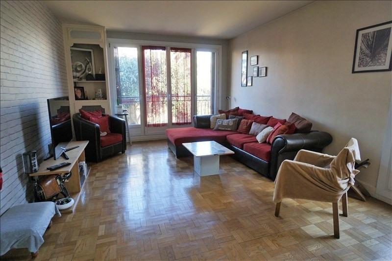 Vendita appartamento Asnieres sur seine 355000€ - Fotografia 2