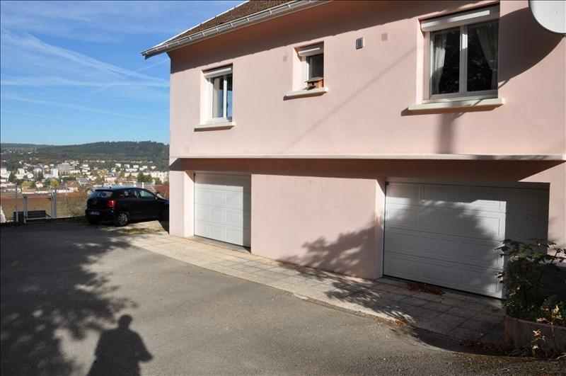 Vente maison / villa Oyonnax 273000€ - Photo 2