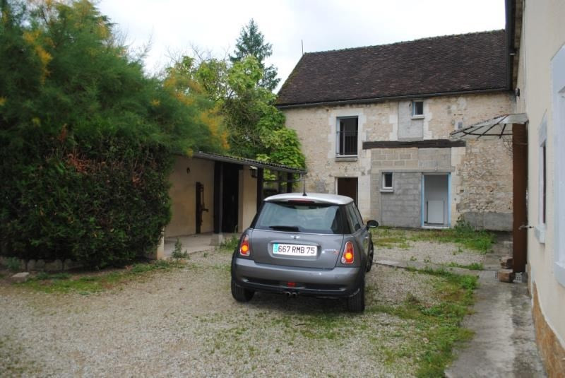 Location maison / villa Maligny 550€ CC - Photo 8