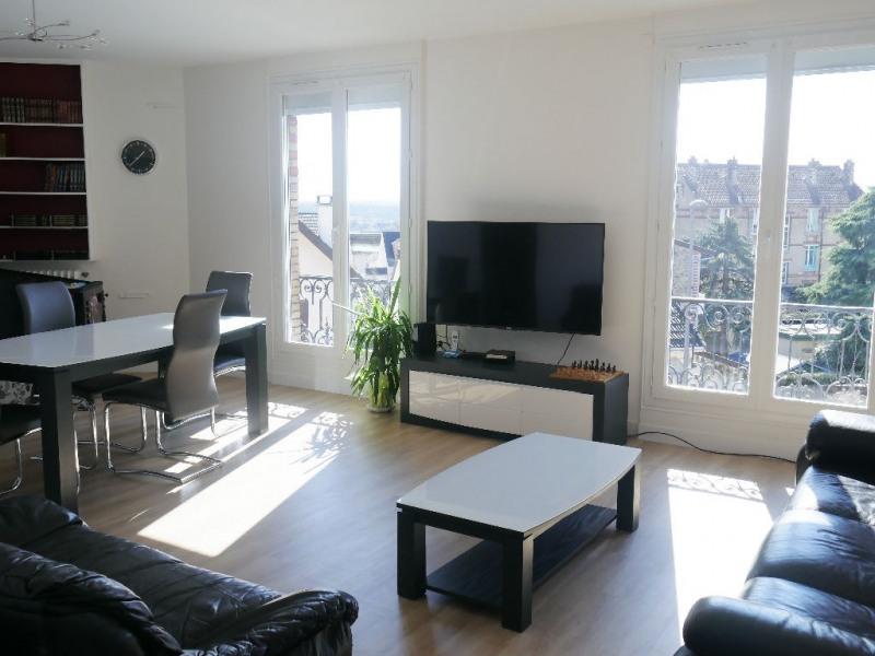 Deluxe sale apartment Conflans sainte honorine 399000€ - Picture 1