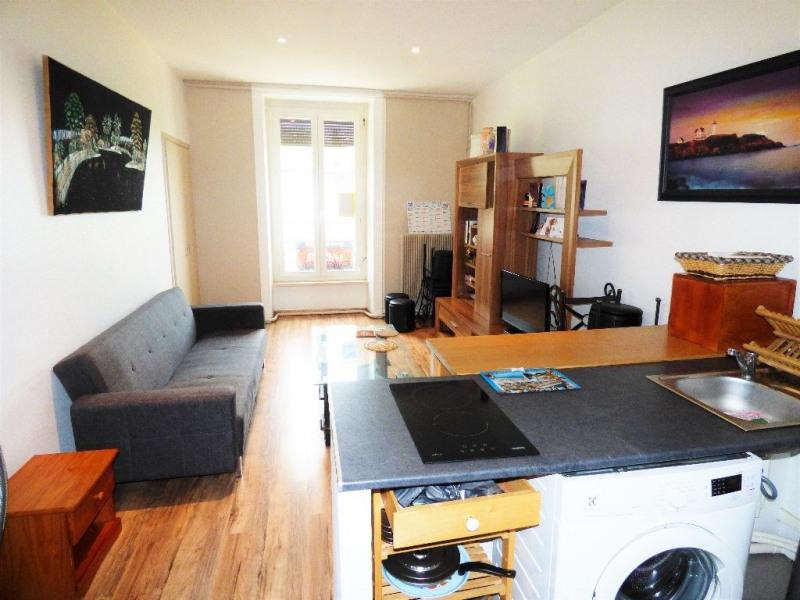 Vente appartement Royat 57500€ - Photo 3