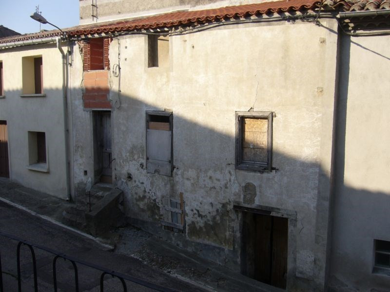 Venta  casa Villesiscle 28000€ - Fotografía 6