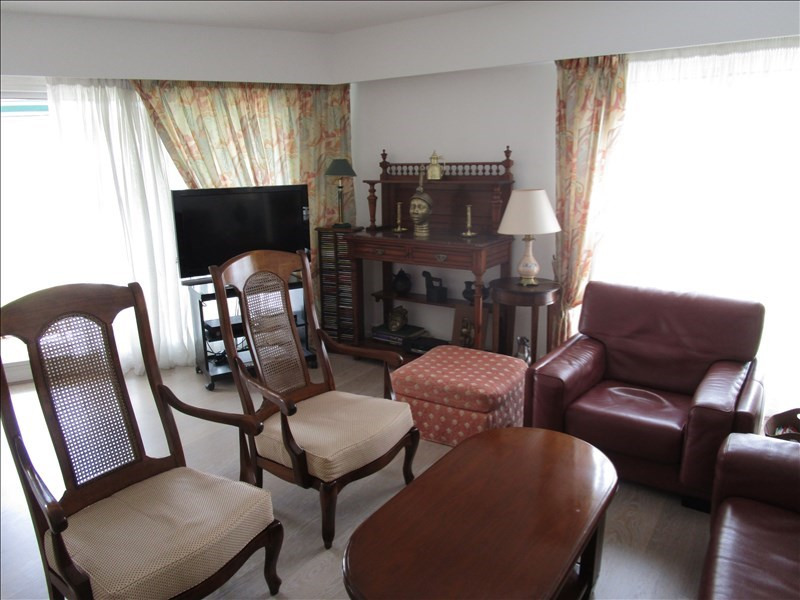 Sale apartment Marly le roi 399000€ - Picture 2