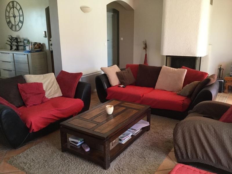 Vente maison / villa St cannat 542000€ - Photo 4