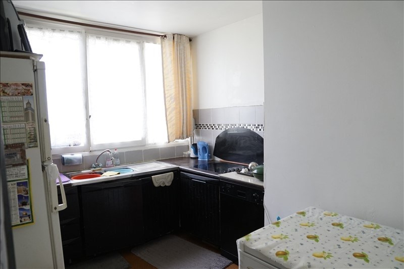 Sale apartment Ivry sur seine 295 000€ - Picture 4