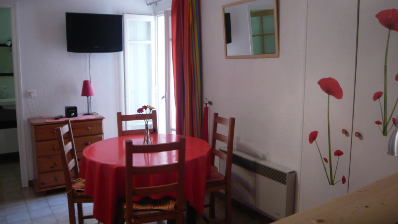 Location appartement Collioure 470€ +CH - Photo 1