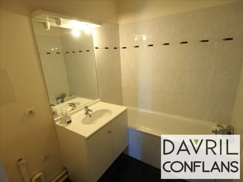 Sale apartment Conflans ste honorine 249000€ - Picture 8