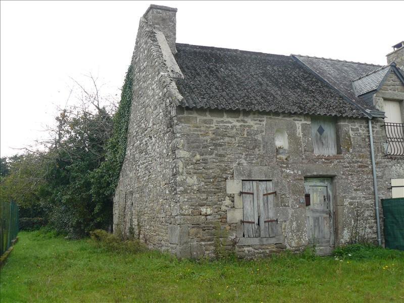 Vente maison / villa Cruguel 54500€ - Photo 9