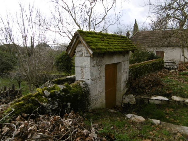 Vente maison / villa Figeac 186 375€ - Photo 10