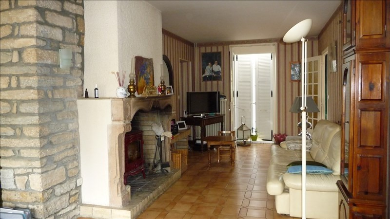 Vente maison / villa Aiserey 235 000€ - Photo 2
