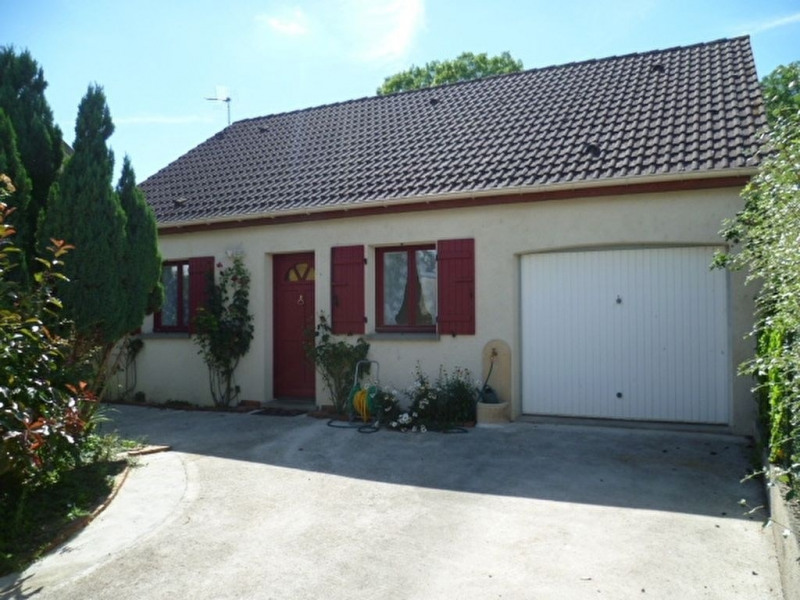 Sale house / villa Coulommiers 236000€ - Picture 1