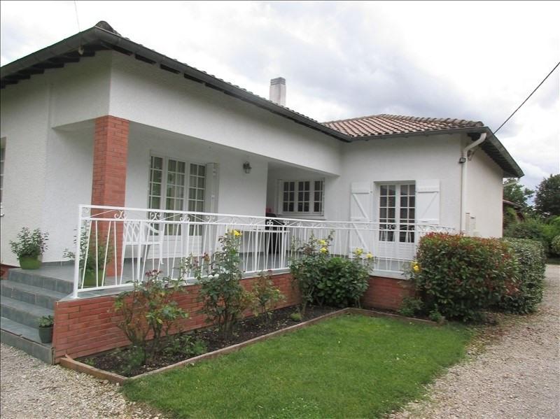 Vente maison / villa Montauban 259000€ - Photo 1