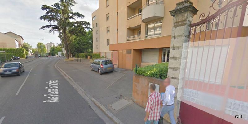 Rental apartment Caluire et cuire 995€ CC - Picture 4