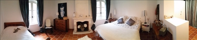 Deluxe sale house / villa St savournin 850000€ - Picture 8