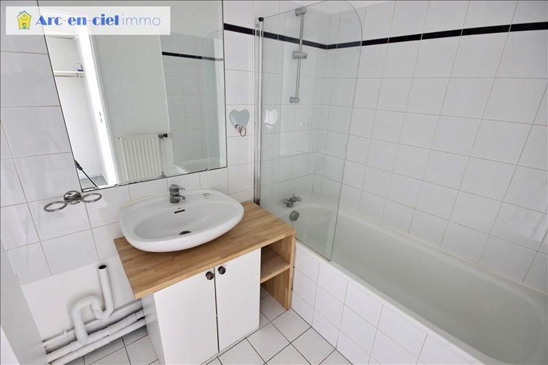Locação apartamento Courdimanche 630€ CC - Fotografia 8