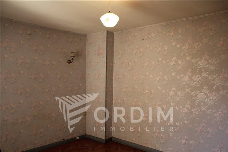 Vente maison / villa Corvol l orgueilleux 67000€ - Photo 3