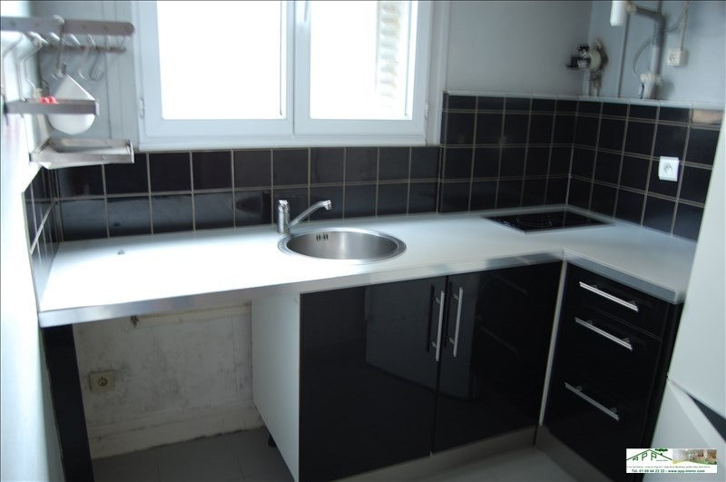 Sale apartment Juvisy sur orge 115 000€ - Picture 1