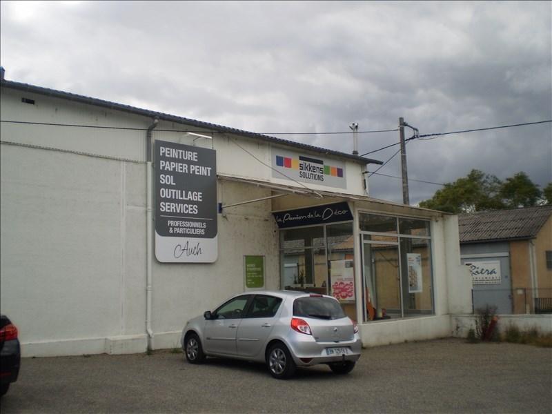 Vente immeuble Auch 675000€ - Photo 3