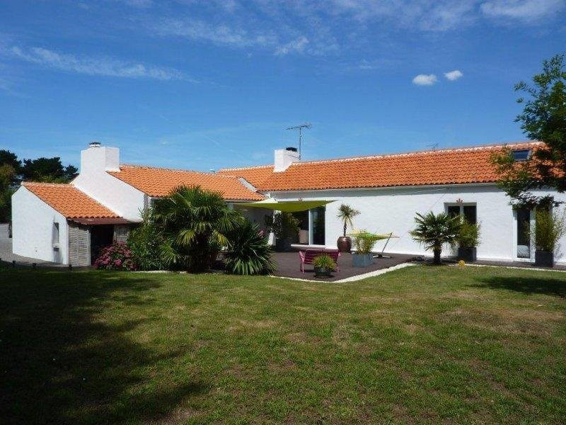 Vente maison / villa Chateau d olonne 367 500€ - Photo 11