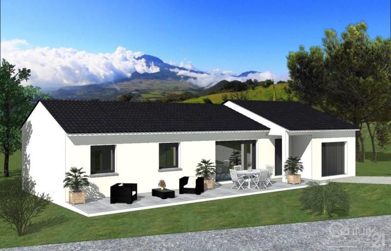Verkauf grundstück Jezainville 82340€ - Fotografie 1