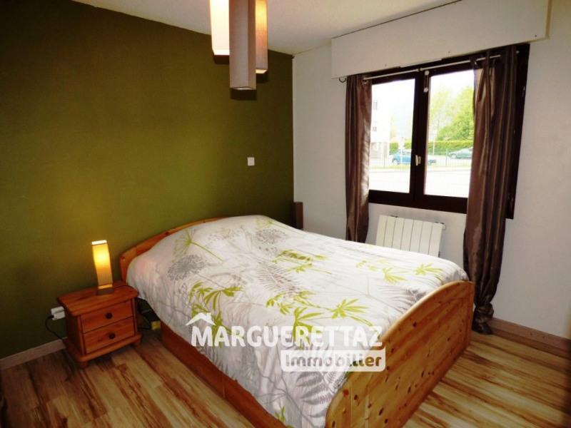 Sale apartment Thyez 170000€ - Picture 10