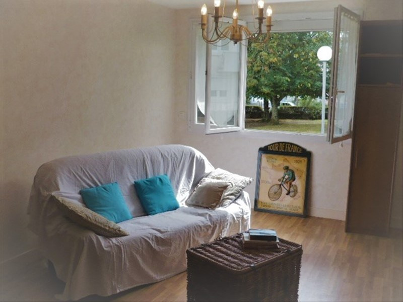 Vente appartement Saint herblain 110 040€ - Photo 4