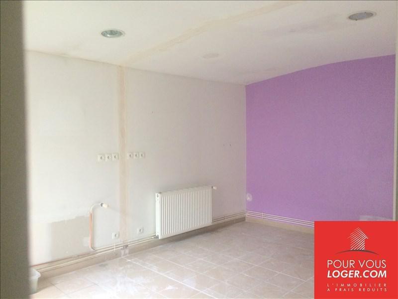 Rental apartment Le portel 750€ +CH - Picture 3