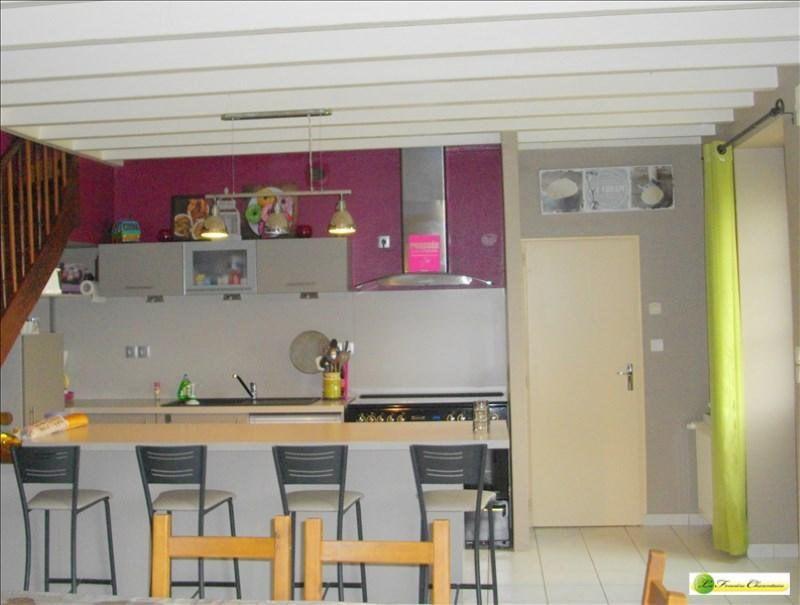 Sale house / villa Loubille 117000€ - Picture 4