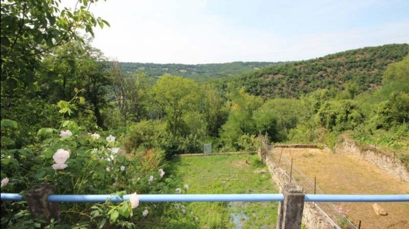 Vente maison / villa Najac 132000€ - Photo 4