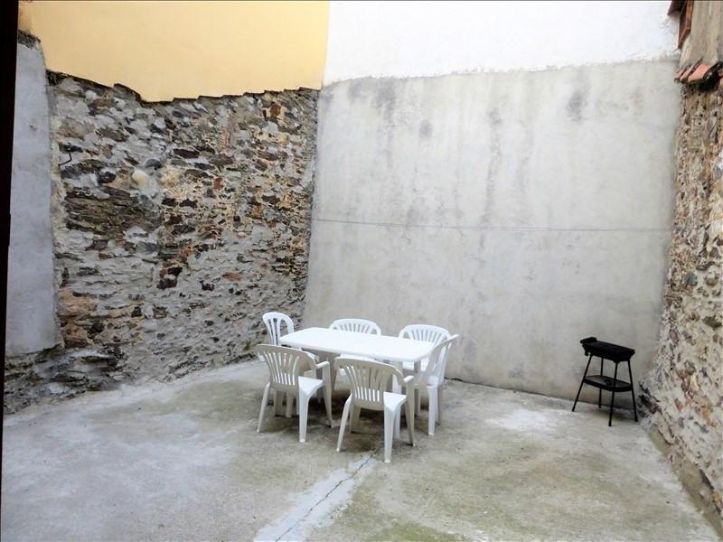 Venta  casa Collioure 424000€ - Fotografía 8