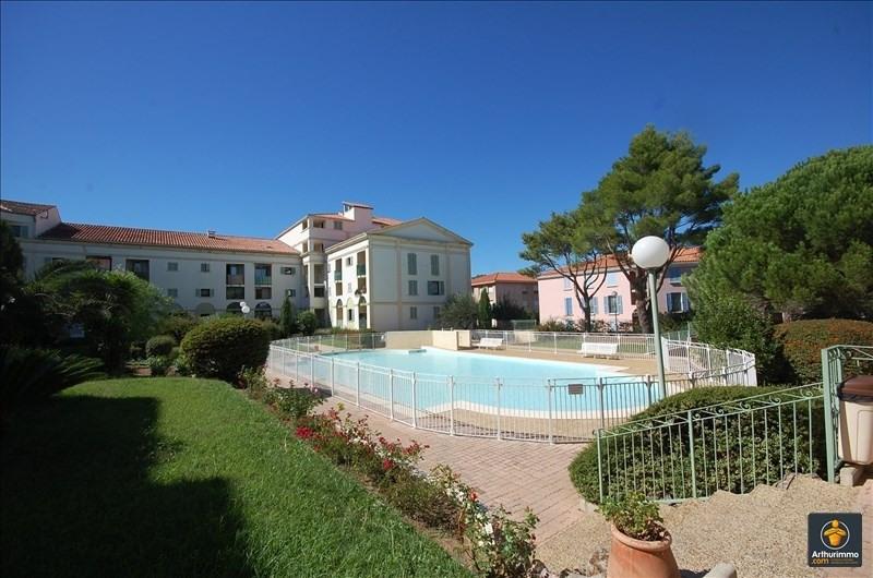 Sale apartment Frejus 160000€ - Picture 1