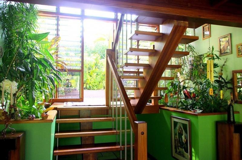 Vente de prestige maison / villa St gilles les bains 1268800€ - Photo 6