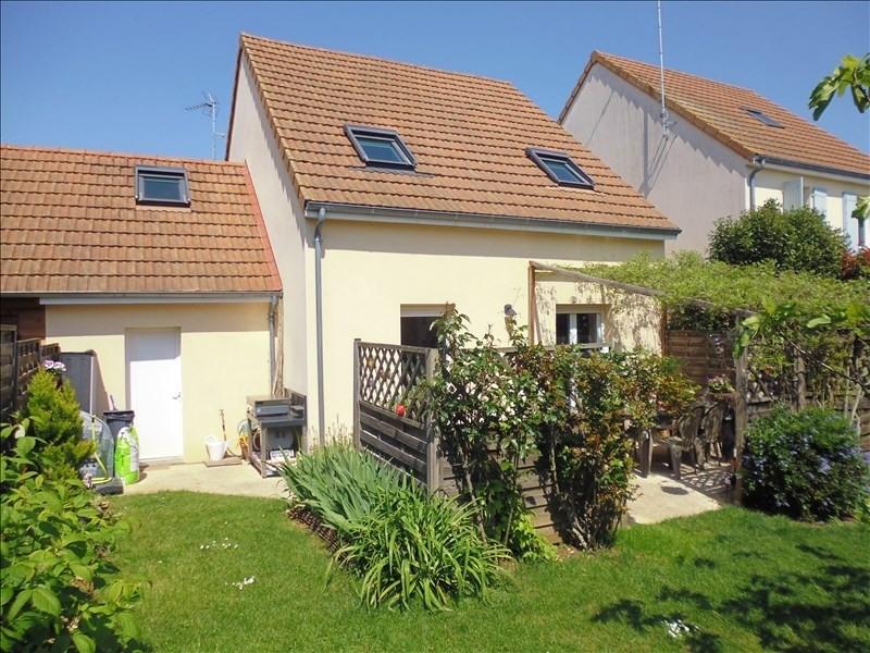Vente maison / villa Poitiers 179900€ -  2